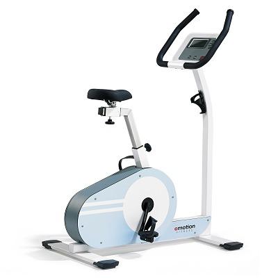 "Emotion Fitness® Ergometer ""Motion Cycle 200 med´´"