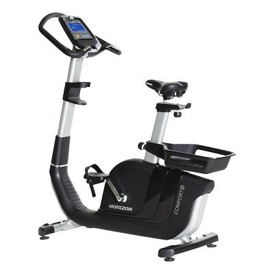Horizon Fitness® Ergometer ´´Comfort 8i´´