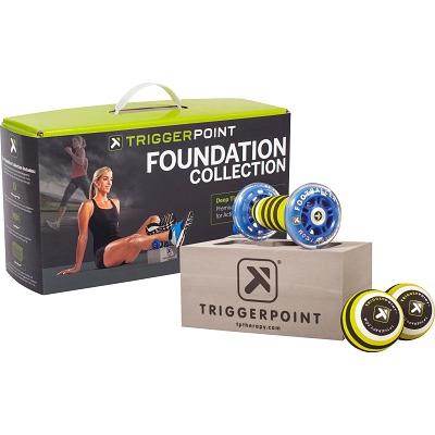 Trigger Point™ Massage-Set, Foundation Kit