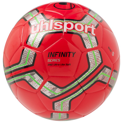 Uhlsport® Fußball ´´Infinity Lite Soft´´, Ultra...