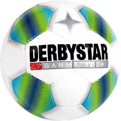 Derbystar® Fußball ´´Fairtrade® Gamma TT´´