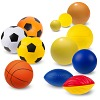 Sport-Thieme PU-Schaumstoffball Set