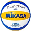 Mikasa Beachvolleyball  Beach Champ VLS300 DVV