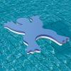 Schwimmfloß