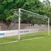Sport-Thieme® Fodboldmål-sæt, hjørnesvejset