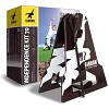 Gibbon® Slackline-Set Independence