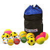 Sport-Thieme® Break Time Set I, Balls in Bag