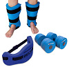Sport-Thieme® Aqua-Fitness-Set