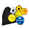 Soft-Play Fodboldsæt