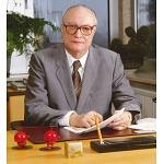 Karl-Heinz Thieme - Firmengründer
