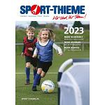 Sport-Thieme Haupt-Katalog
