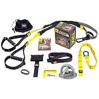 TRX® Suspension Trainer Pro + TRX® X Mount Wand/Deckenbefestigung