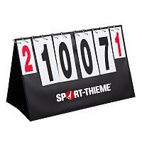 Sport-Thieme® Anzeigetafel im Ringbuch
