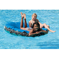 Sport-Thieme Schwimminsel