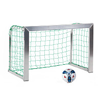 Sport-Thieme Mini Training Goal with Folding Net Brackets