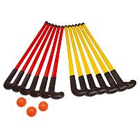 Sport-Thieme® Hockeyschläger-Set