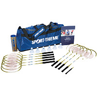 Sport-Thieme® Badminton-Set