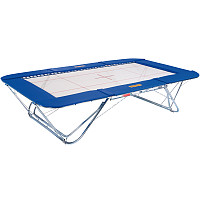 eurotramp trampoline im eurotramp shop von sport thieme bestellen. Black Bedroom Furniture Sets. Home Design Ideas