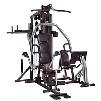Horizon Fitness Multi-Station
