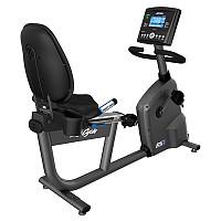 """Life Fitness® Liegeergometer """"RS3"""""""