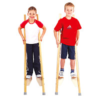 Sport-Thieme Children's Stilts