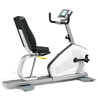Emotion Fitness Halbliege-Ergometer