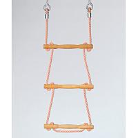 Huck Seiltechnik Strickleiter