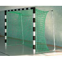 Sport-Thieme Hallenhandballtor  3x2 m, frei stehend mit patentierter Eckverbindung