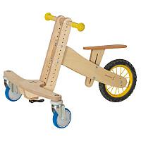 Pedo-Bike Lauf-3-Rad
