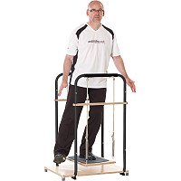 Pedalo® Stabilisator Therapie mit Standplattform
