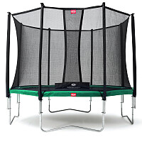 outdoor trampolin kaufen hier bei sport thieme. Black Bedroom Furniture Sets. Home Design Ideas