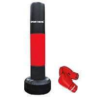 Sport-Thieme Anti-Aggression Punch Zylinder Set