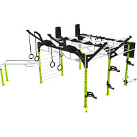 Scotfit Functional Tower