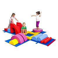 Softplay Gymnastik-Box