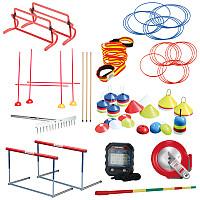 Kinderleichtathletik-Set