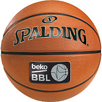 "Spalding® Basketball ""BBL Replica"""