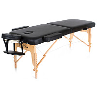 Restpro® Koffer-Massageliege