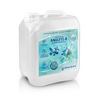 """Anolyte-B"" Disinfectant"