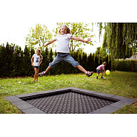 Eurotramp® Kids-Bodentrampolin