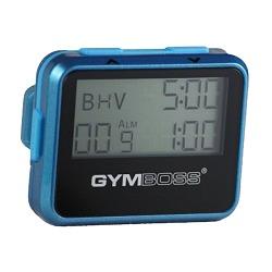 Gymboss Intervall Timer