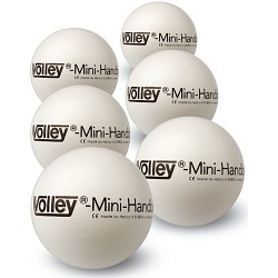 Volley® Mini Handball-Set