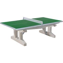 Sport-Thieme Polymerbeton-Tischtennistisch