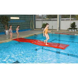 Sport-Thieme Schwimm-Floß