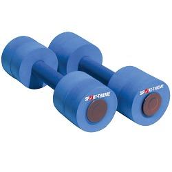 Sport-Thieme® Aqua-Jogging Hanteln