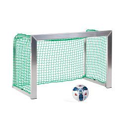 Sport-Thieme® Alu-Mini-Trainingstor, Maschenweite 4,5 cm
