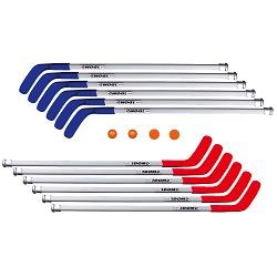 """Dom® Hockeyschläger-Set """"Cup"""""""