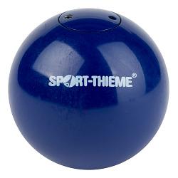 Sport-Thieme® Wettkampf-Stoßkugel tariert