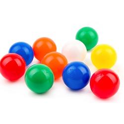 Therapie- und Spielkugeln