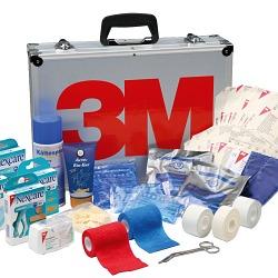 3M Sofort-Hilfe-Koffer