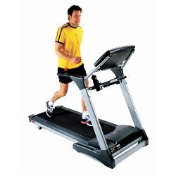 U.N.O.® Fitness Laufband